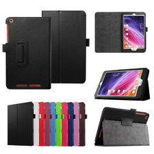 """Folio Leather Stand Case Cover For Acer Iconia A1 A3 W1 W4 One 7 8 10.1"""" Tablet"""
