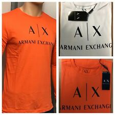 Emporio Armani Exchange Long sleeve T-Shirt