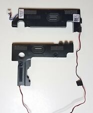NEW ORIGINAL SET OF SPEAKERS FROM DELL INSPIRON PLEASE SELECT ONE FOR YOUR MODEL