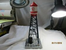 MLB-BOSTON RED SOX WATER TOWER. MTH, # 193  O SCALE. NEW CONDITION. WITH BOX.