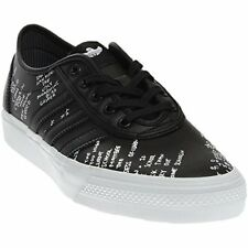adidas Originals Men's Shoes | Adi-Ease Classified Fashion Sneakers, Black/Whit
