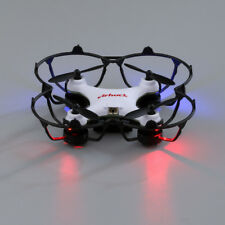 MINI RC Quadcopter 2.4Ghz 6-Axis Gyro 4 Nano Helicopter Drone RTF Toy Gift New