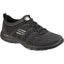 Skechers Womens/Ladies Galaxies Breathable Casual Trainers Shoes