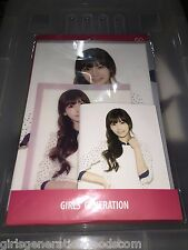 SNSD Girls' Generation SMTOWN@COEX Artium Official Stationery Set
