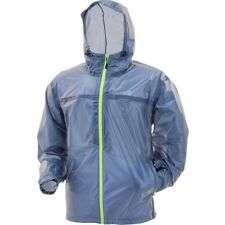Frogg Toggs Xtreme lite Breathable Waterproof Packable Lightweight Jacket