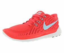Nike Free 5.0 Sz 5.5 Womens Running Shoes Red New In Box