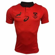2017-2018 South Africa Springboks Away Pro Rugby Shirt (Kids)
