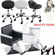 Hydraulic Adjustable Barber Chair Hair Styling Salon Beauty Spa Equipment /STOOL