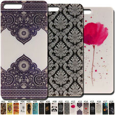 Painted Cute Soft Shell TPU Case Skin Back Cover For Apple iPhone 7 Plus/8 Plus