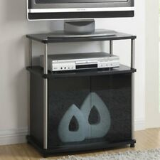 Convenience Concepts Designs2Go TV Stand with Cabinet