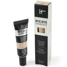 IT Cosmetics 8mL Bye Bye Under Eye Full Cover Waterproof Concealer Light-Medium