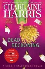 Dead Reckoning 11 by Charlaine Harris (2011 Hardcover)
