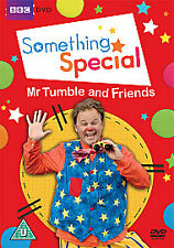 Something Special: Mr Tumble and Friends! - NEW FACTORY SEALED REGION 2 DVD