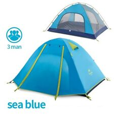 Large Capacity Fabric High Quality Tent Outdoor Camping Travelling Hiking Tent