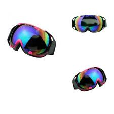 Outdoor Sports Windproof Skiing Goggles Eyewear Snowboarding Goggles Glasses