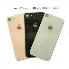 """US New Battery Rear Glass Cover Housing Back Door Replacement For iPhone 8 4.7"""""""