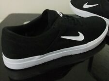 ORIGINAL MENS NIKE SB PORTMORE ULTRALIGHT SPORTS CASUAL RETRO TRAINERS SIZE 11.5