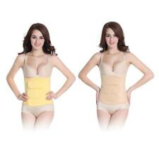 Cotton Fabric Postpartum Belt Support Recovery Belly/Waist Band Shaper Slim G4G7
