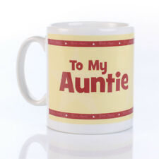 Special Auntie Aunty Aunt Personalised Mug - Gift Ideas for the family