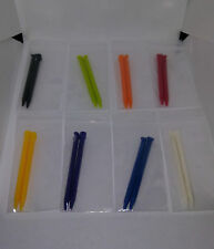 Brand New Touch Screen Stylus Pair for New Nintendo 3DS LL/XL DSI DS Lite