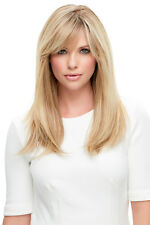 LEA 100% Remy Human Hair Wig by JON RENAU, *ANY COLOR!*  100% Hand-Tied, New!