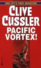 Pacific Vortex (Dirk Pitt Adventures)