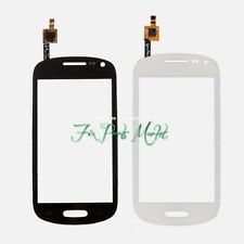 Front Glass Screen Touch Panel Digitizer For Samsung Galaxy Exhibit T599 T599N