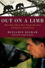 Out on a Limb: What Black Bears Have Taught Me about Intelligence and-ExLibrary