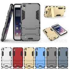 Hybrid Shockproof Hard Bumper Soft Case Cover For LG MOTO HTC SONY W