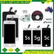 For Apple iPhone5 5G 5C 5S Replacement Touch Screen LCD Display Digitizer Assemb