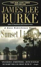 Dave Robicheaux: Sunset Limited 10 by James Lee Burke (1999, Paperback)