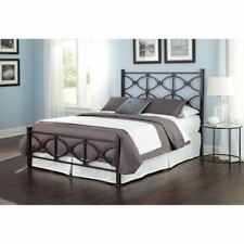 Fashion Bed Group Marlo Metal Bed