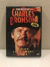 The Best Of Charles Bronson