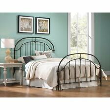 Fashion Bed Group Cascade Metal Bed