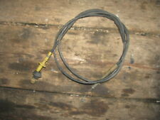 Ford Escort RS2000 RS 2000 Mk5 Mk6 Speedo Cable 2.0 16v