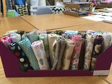 8 stunningcotton fat quarters Lucky Dip For All Sewing Quilting Bags SALE! !!!