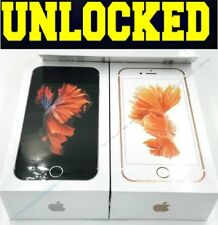 Apple iPhone 6S PLUS 16GB 64GB 128GB (UNLOCKED) Rose Gold Silver Gray *NEW OTHER