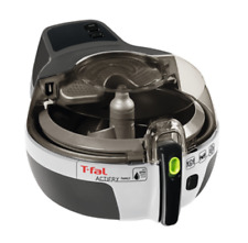 T-FAL Actifry Family 3.3 lbs (1.5 Kg) AW950B51 - Black, Blemished Packaging, 1 Y