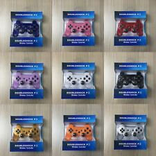 New Wireless Bluetooth Remote Game Controller Gamepad Joystick for Sony PS3