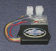 Badlands Illuminator Plug-In Style Run, Brake and Turn Signal Module (Fits: More than one vehicle)