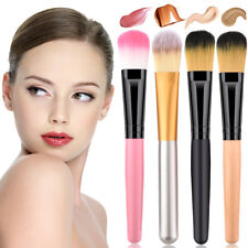 1 PC New Makeup Brush Cosmetic Foundation Brush Liquid Foundation Brush
