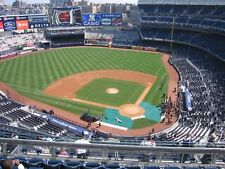 NY Yankees vs Seattle Mariners 2 tickets 6/20 HOMEPLATE
