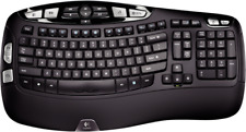 Logitech K350 Wireless FRENCH layout Keyboard (IL/RT5-920-001996FR-MP-UG)