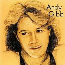 Andy Gibb (Greatest Hits) by Andy Gibb (CD, Jan-2012, Rhino (Label))