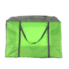 Camping Tent Storage Carry Bag Fishing Gear Tote Bag Handbag 75*35*50cm