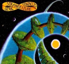 Strangeitude by Ozric Tentacles (CD, Sep-2010, 2 Discs, Snapper)