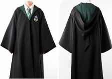 Harry Potter Adult Robe Tie Costume Cosplay Gryffindor Slytherin