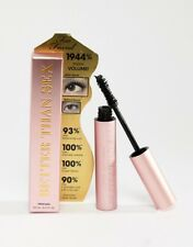 Too Faced BETTER THAN SEX MASCARA~Full Size~NIB~Bought directly fr Too Faced