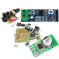 LM386 200 Times gain 5V-12V Mini LM386 Audio Power Amplifier Board DIY Kit