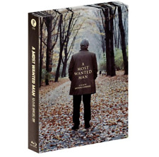 """""""A MOST WANTED MAN  """"Blu-ray FULL SLIP (TYPE B)"""